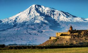 מיי טריפ - טיולי ג'יפים לארמניה