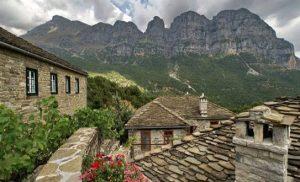 מיי טריפ - טיולי ג'יפים בנהיגה עצמית ביוון ההררית