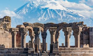 מיי טריפ - טיולי ג'יפים בארמניה