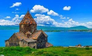 טיולי ג'יפים בארמניה