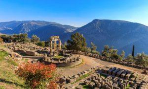 מיי טריפ - טיול ג'יפים ביוון