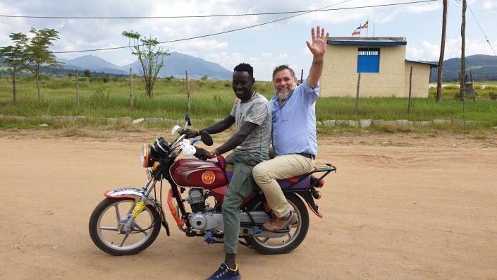 מיי טריפ - טיולים לשומרי מסורת באפריקה