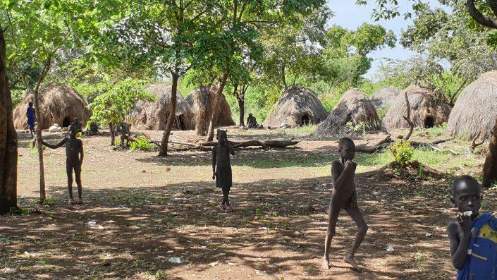 מיי טריפ - טיולים באפריקה לשומרי מסורת