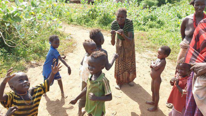 טיולים כשרים לאתיופיה - מיי טריפ