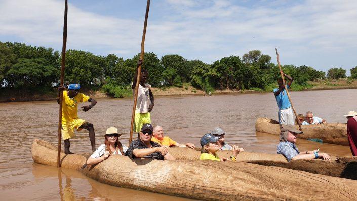 טיולים פרטיים לאפריקה