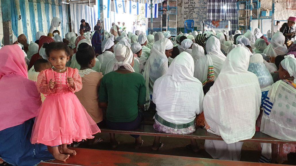 טיול לאתיופיה לשומרי מסורת