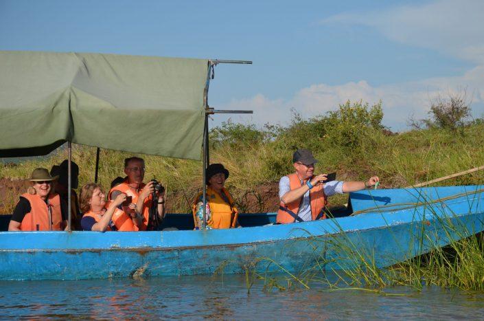 טיול לשומרי מסורת לאתיופיה