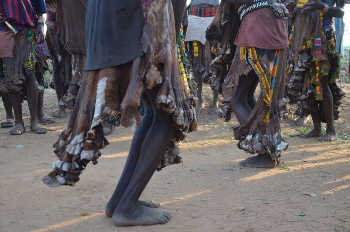 טיול לאתיופיה - שומרי מסורת