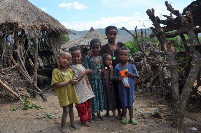 טיולים מאורגנים באתיופיה
