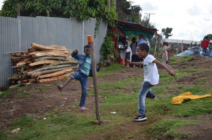 טיולים כשרים באתיופיה