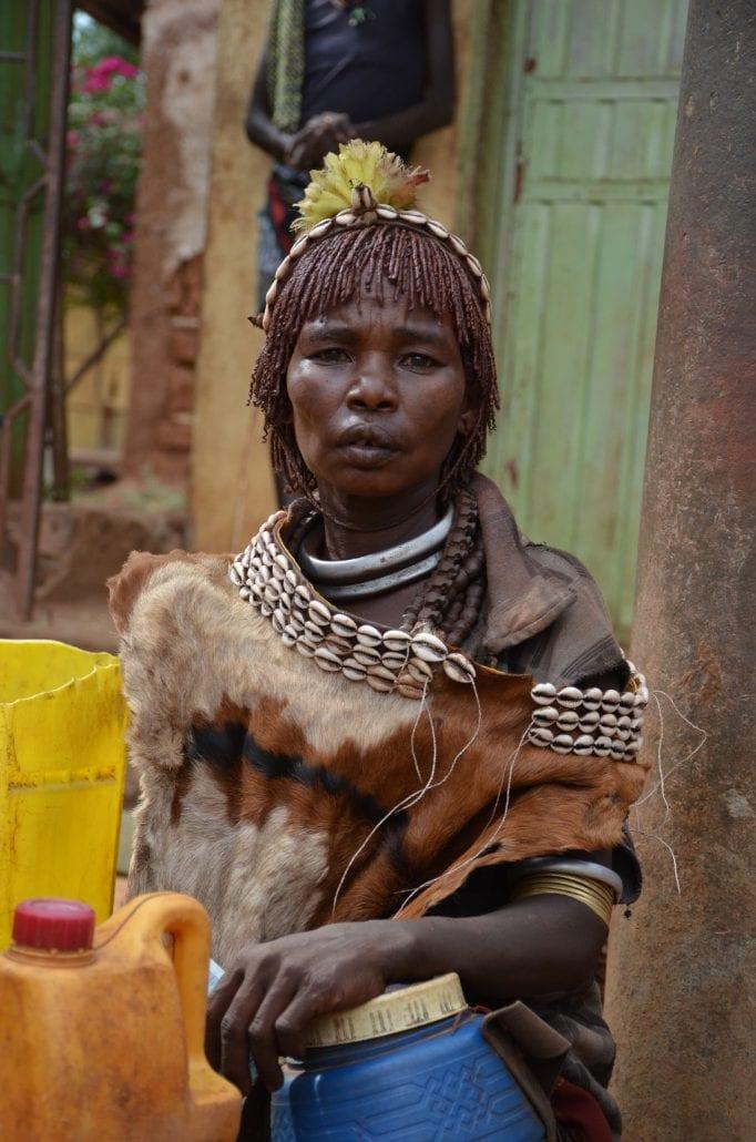 טיול שבטים לאתיופיה