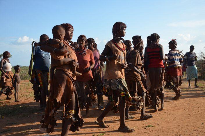 טיול קבוצתי כשר באתיופיה