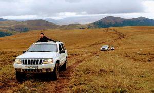 טיול ג'יפים לארמניה - משפחות