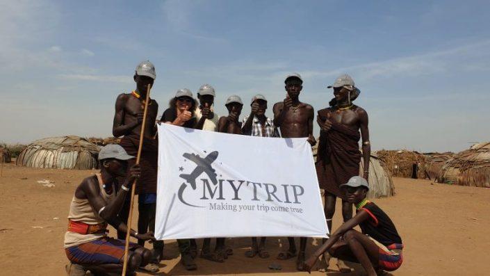 טיול שבטים באתיופיה