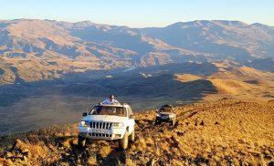 ג'יפ אנד טריפ - טיול ג'יפים בארמניה