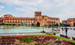 מיי טריפ - טיולים לארמניה