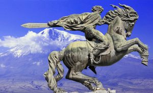 טיול ג'יפים בארמניה