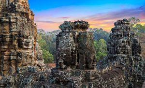 טיול לקמבודיה