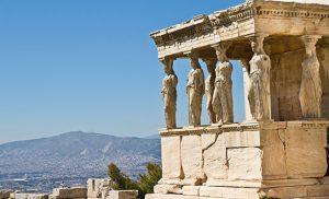 טיול ג'יפים ליוון
