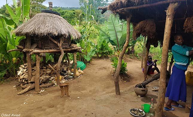 טיול באתיופיה