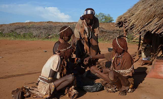 ETHIOPIA TRAVEL