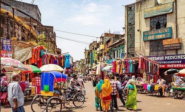 מיי טריפ - טיולים להודו