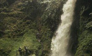 מפלים ברואנדה