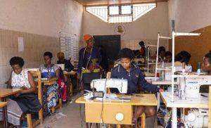 אנשים ברואנדה