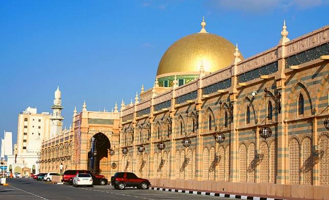 מוזיאון שארג'ה לתרבות איסלמית