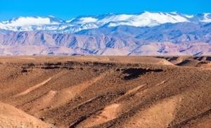 הרי-האטלס-מרוקו