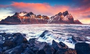 הפיורדים המזרחיים באיסלנד