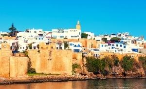 ראבאט בירת מרוקו