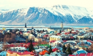 ריקיאוויק בירת איסלנד