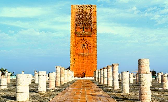ראבאט מרוקו
