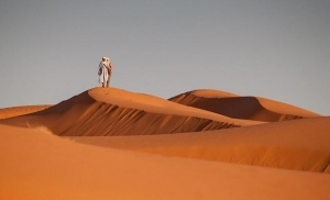 מדבר סהרה במרוקו