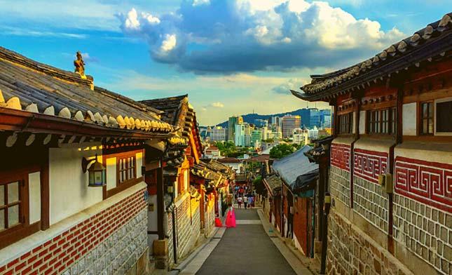 סאול דרום קוריאה