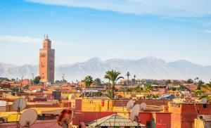 מרקש מרוקו