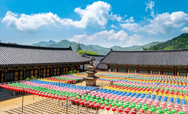 Gayasan-Haeinsa-SOUTH-KOREA