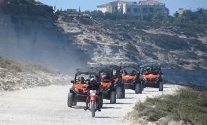 טיול בקפריסין