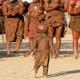 שבט ההימבה בנמיביה