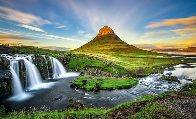 מיי טריפ - טיולים לאיסלנד