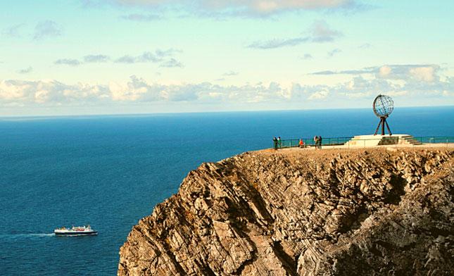 NORTH-CAPE-NORWAY